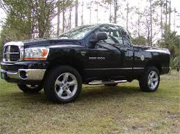 lifted 2006 dodge ram 1500 nye car 2011 black dodge ram 1500 lifted car pictures gallery and