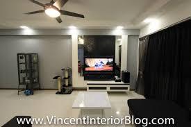 Bedroom Design Ideas Hdb Woodland 4 Room Hdb Renovation By Behome Design Concept U2013 Final