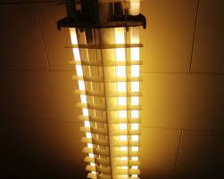 Vintage Lighting Fixture Fluorescent Lights Vintage Fluorescent Lighting Vintage
