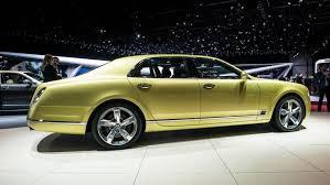 bentley mulsanne grand limousine super luxury thebusylink