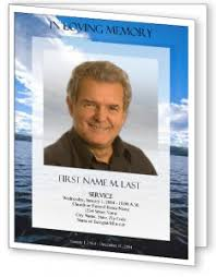 program booklets large funeral program booklets funeral programs