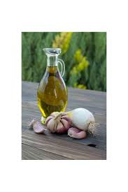 waltys olive oil and garlic salad dressing recipe food and