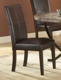 Parson Chairs Hillsdale Monaco Side Parson Chair 4142 802