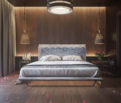 Wood Walls In Bedroom Unique Lighting For Wood Themed Bedrooms Elegant Wood Wall