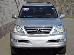 lexus car 2006 used 2006 lexus gx 470 at auto house usa saugus
