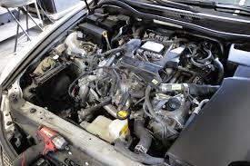 lexus ls 460 engine cover clips quick tech k u0026n intake install u0026 dyno 2013 lexus is f