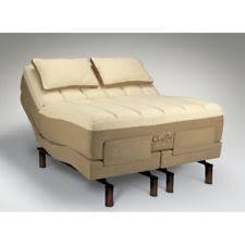 Adjustable Queen Bed Tempurpedic Adjustable Bed Ebay