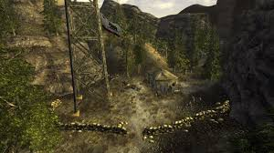 Fallout New Vegas Chances Map by Ranger Station Foxtrot Fallout Wiki Fandom Powered By Wikia