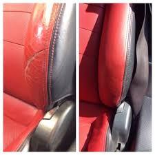 Car Upholstery Repair Tape Mobile Leather Pro 48 Photos U0026 54 Reviews Auto Detailing San