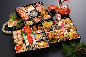 new thanksgiving traditions osechi traditional japanese food for new year kusuyama