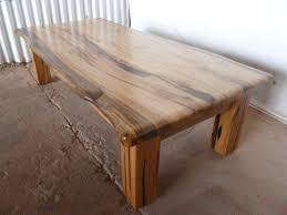 Slab Coffee Table by Marri Slab Coffee Table Arcadian Concepts Specialising In