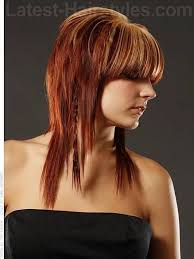 difference between a layerwd bob and a shag blunt layered bob hairstyles shag layered hairstyles with blunt