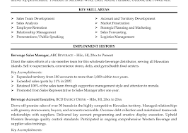 Administrative Assistant Key Skills For Resume Wholesale Distributor Administrative Assistant Resume Operations