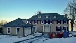 east coast shingle style home plans