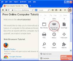 Top Right Internet Browser Privacy Tips U2014 Technology Safety