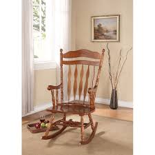 Big Rocking Chair Chair Overwhelming Big Rocking Chairs Material Wood Traditional