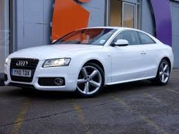 used audi a5 s line for sale review our 2010 audi a5 s line 2 0tdi coupe white for sale in