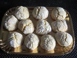 cuisiner rapide et bon recette de biscuits rapide saveur citron