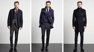tendencias en ropa para hombre otono invierno 2014 2015 camisa denim trajes para hombre trajes de caballero otoño invierno 1