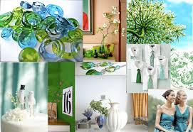 Baby Blue Wedding Decoration Ideas Awesome Blue And Green Wedding Decorations Beach Side Wedding