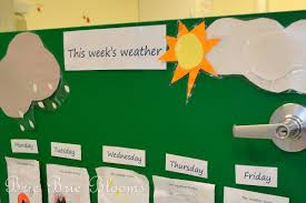 pre k classroom weather display fellowes saturn2 95 laminator