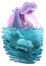 si e social hippopotamus 113 best the hippo images on hippopotamus