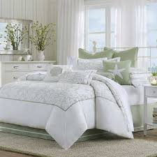 Beach Cottage Bedding Shop Harbor House Brisbane Comforter Collection The Home