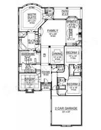 Floor Plans For Ranch Houses Manchester Retirement House Plans Ranch Floor Plans
