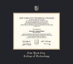 tech diploma frame custom diploma frames certificate frames framing success nyc
