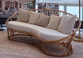 coussin canapé sur mesure coussin pour fauteuil en rotin