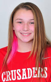 Paige Davis Girls Soccer All Stars Szatkowski Earns Top Honors Sports