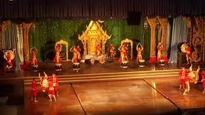 Nong Nooch Tropical Botanical Garden by Thai Classical Dance In Nong Nooch Tropical Botanical Garden