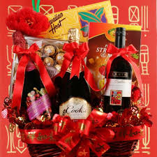 new years basket new year gift basket lny04 loveshopgift