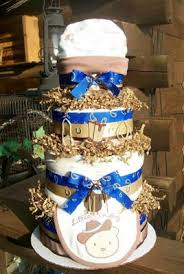 country baby shower ideas cowboy cakes