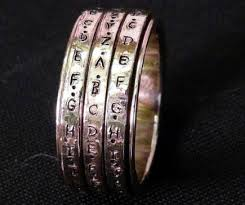 the secrets wedding band 11 and wonderful wedding rings mental floss