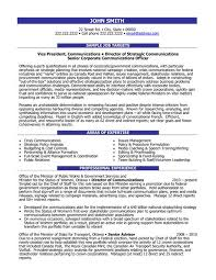 Volunteer Work On Resume Example by 7 Best Public Relations Pr Resume Templates U0026 Samples Images On