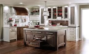 Dzyna Signature - Kent kitchen cabinets