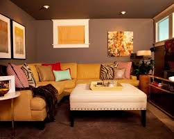 Ideas For Remodeling Basement 30 All Time Favorite Small Basement Ideas Houzz