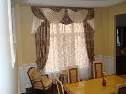 dining room window coverings custom curtains elegantdrapery ca