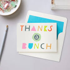 sles of thank you notes thank you notes from hallmark hallmark corporate information