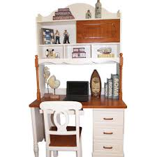 Country Style Computer Desks - house childrens desk american country style bookcase combination