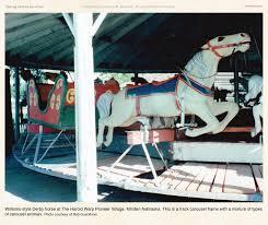 r c williams racing derby horsescarouselhistory com