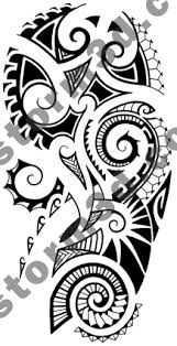 Shoulder Design - maori shoulder design by maoritattoo on deviantart