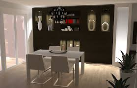 dining room decor dining room simple modern with decorating luxury ideas elegant