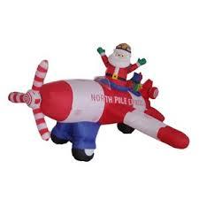 Blow Up Christmas Decorations Motor christmas inflatables you u0027ll love wayfair
