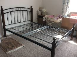 double bed frame size home design ideas