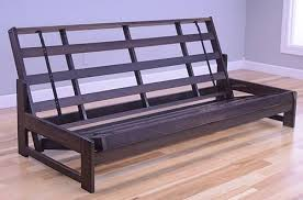top 10 best full size metal and wood futon frames in 2018