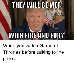 Meme Generator Game - they willbemet with fire and furv download meme generator from