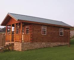 Trophy Amish Cabins Llc Home Facebook Hunter Log Cabin 1 Jpg
