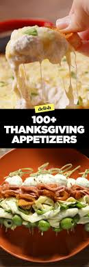 100 best thanksgiving appetizers ideas for easy thanksgiving